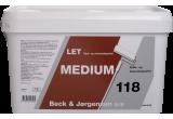 Rullespartel Medium 15 L
