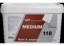 Rullespartel Medium 12 L