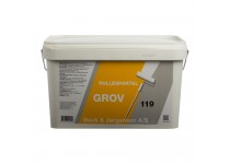 Rullespartel Grov 15 L