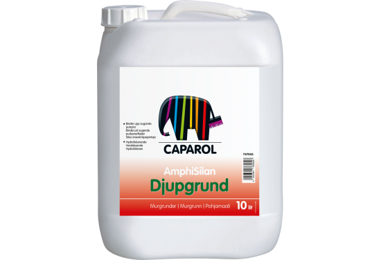 Caparol Amphisilan Silikonegrunder 10L