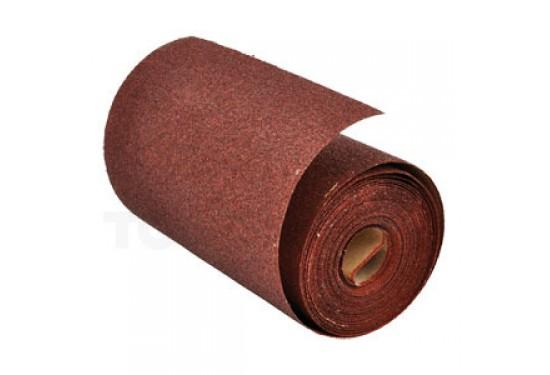 Sandpapir 5 m x 93 mm.