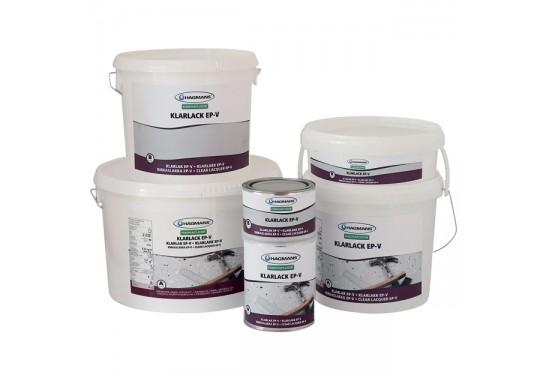Hagmans 2-komb epoxy gulvlak EP-V
