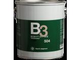 B&J B3 504 Transparent Træbeskyttelse
