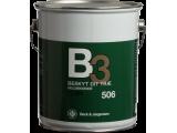 B&J B3 506 Heldæk. Træbeskyttelse