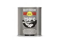Rust-Oleum Varmebestandig Maling 750 ml.