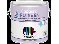 Caparol PU-Satin træmaling