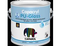 Caparol PU-Gloss Træmaling