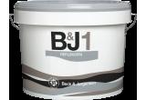 B&J 1 Refleksfri loftmaling Hvid