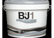 5 x10 L. B&J 1 Loftmaling