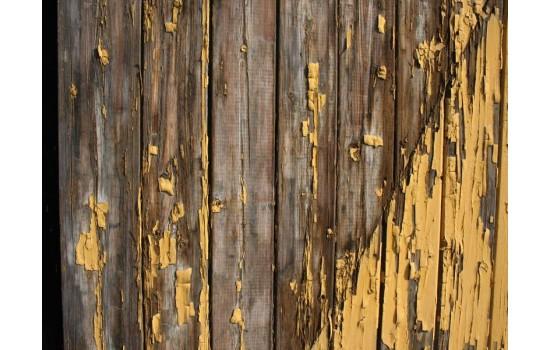 Sådan bruger du udendørs træbeskyttelse