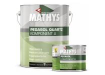 Rust-Oleum Pegasol Anti-slip Mørkegrå 7,5 kg sæt