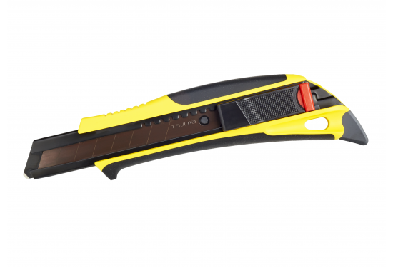 Tajima 18mm 2-i-1 hobbykniv