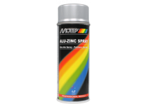 Motip Alu Zink Spray 400 ml.