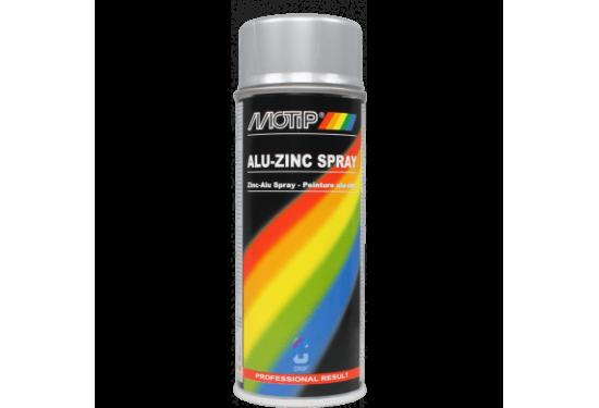 Motip Alu Zink Spray 400 ml.