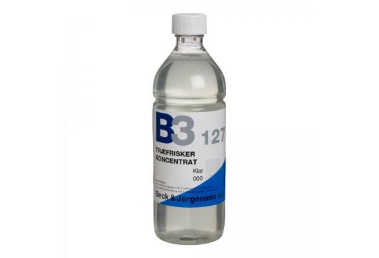 B3 127 Træfrisker