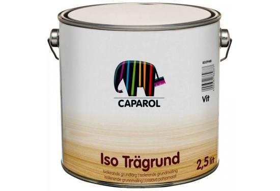 Caparol Iso Trægrunder Hvid