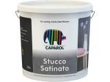 Caparol Stucco Satinato Spartel Mat 2,5 Liter
