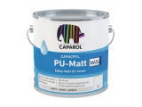 Caparol PU-Mat træmaling glans 10