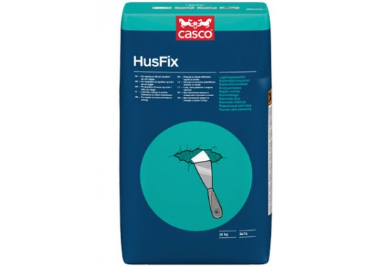 Casco HusFix 10 kg.