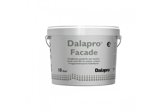 Dalapro Facadespartel 10 L