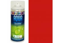 Vandbaseret Spraymaling RAL 3000 - 350 ml.