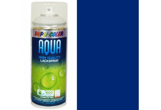 Vandbaseret Spraymaling RAL 5010 - 350 ml.