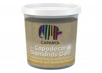Caparol Capadecor Diamonds Guld Glimmermaling - 75gr