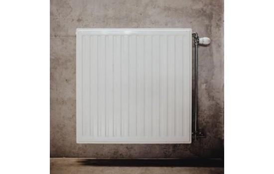 Sådan maler du din radiator