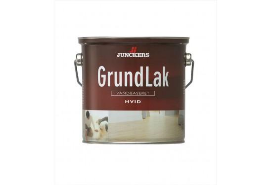 Junckers GrundLak Vandbaseret Hvid