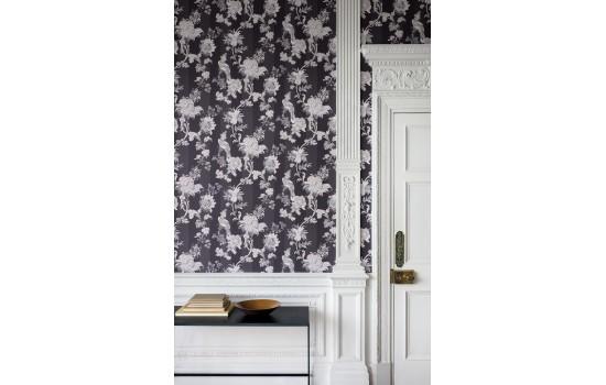Forarbejde og maling af fodlister, dørkarme eller paneler