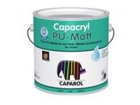 Caparol PU-Mat træmaling