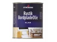 Junckers Rustik Bordpladeolie 0,75 L