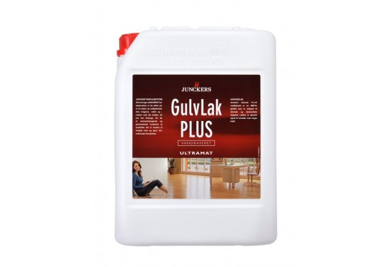 Junckers GulvLak PLUS Ultramat 10 L