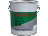 B&J Pari-Dan 618 Alkydemaille glans 50