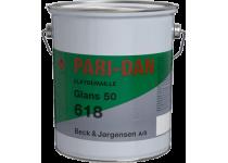 B&J Pari-Dan 618 Alkydemaille glans 50