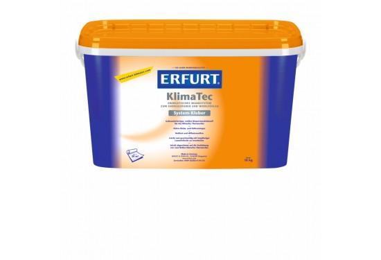 Erfurt KlimaTec Systemklæber Basic
