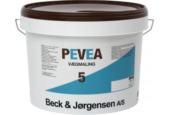 B&J PEVEA 5 Vægmaling
