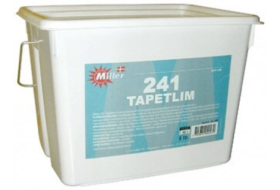 Miller Tapetlim 241