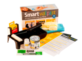 Smart Wall Paint 2kvm Klar