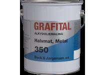 B&J Grafital 350 Alkydolie