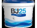 B&J 25 - Vægmaling glans 25