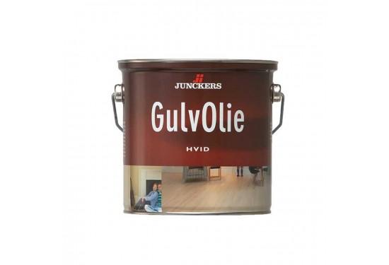 Junckers GulvOlie