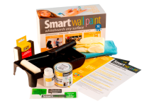 Smart Wall Paint 6kvm Klar