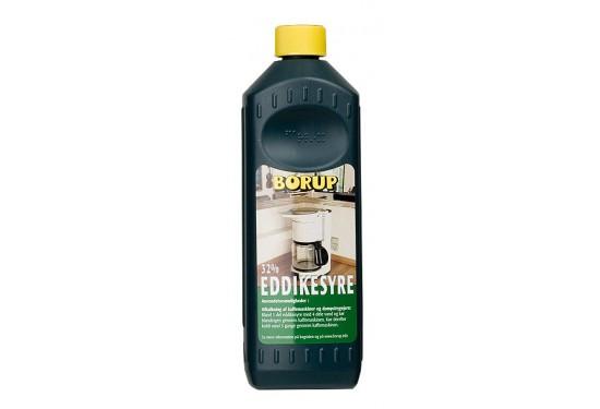 Borup Eddikesyre 0,5 L.