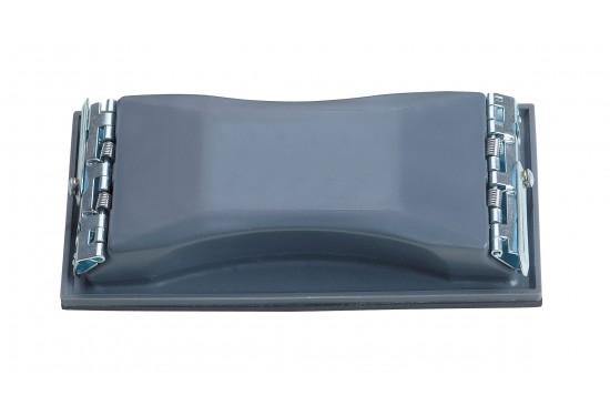 Gulv/Væg Håndsliber 100 x 210mm