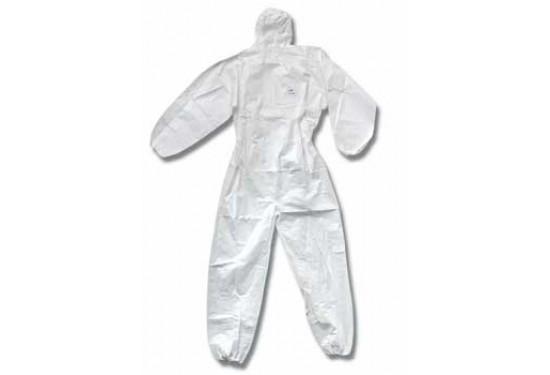 Beskyttelsesdragt Poly-Clean