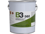 B&J B3 560 Heldæk. Træbeskyttelse