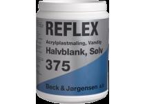 B&J Reflex 375 Vandig 0,9 L