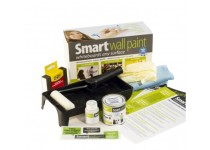 Smart Wall Paint 6kvm Hvid