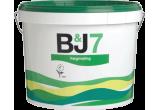 B&J 7 - vægmaling glans 7